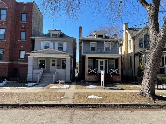 4308 N Greenview Avenue, Chicago, IL 60613 (MLS #11009080) :: Touchstone Group