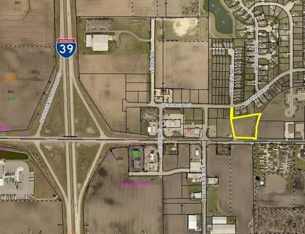 600 W Walnut Street, Oglesby, IL 61348 (MLS #11009200) :: Ryan Dallas Real Estate