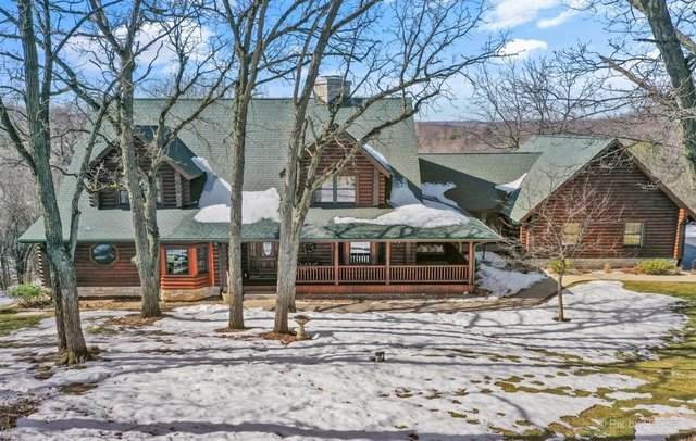 3903 Niblick Court, Crystal Lake, IL 60012 (MLS #11009562) :: The Spaniak Team