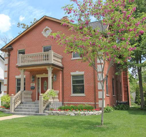 527 Lathrop Avenue, River Forest, IL 60305 (MLS #11009922) :: Charles Rutenberg Realty