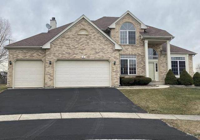 6 Banford Court, Lake In The Hills, IL 60156 (MLS #11009971) :: Carolyn and Hillary Homes
