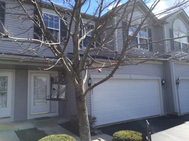 685 Blackstone Court, Dekalb, IL 60115 (MLS #11010404) :: Helen Oliveri Real Estate