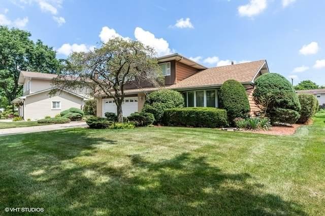 929 N Pecos Lane, Mount Prospect, IL 60056 (MLS #11010821) :: Helen Oliveri Real Estate