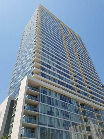 1720 S Michigan Avenue #2907, Chicago, IL 60616 (MLS #11010865) :: The Perotti Group