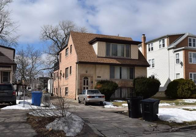 2732 N Newland Avenue, Chicago, IL 60707 (MLS #11011004) :: Charles Rutenberg Realty