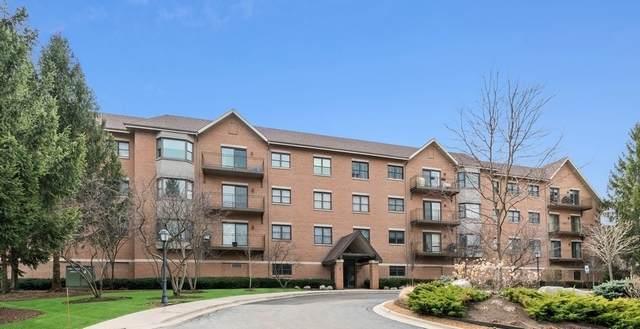20 Trafalgar Square #204, Lincolnshire, IL 60069 (MLS #11011021) :: Helen Oliveri Real Estate