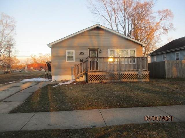758 Cottage Avenue, Kankakee, IL 60901 (MLS #11011024) :: Ryan Dallas Real Estate