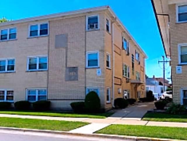 7303 W Fullerton Avenue 2-N, Elmwood Park, IL 60707 (MLS #11011166) :: Janet Jurich