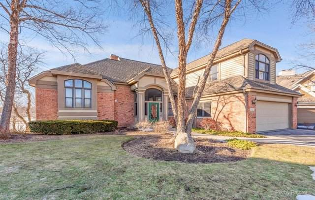 9 Pebble Beach Court, Lake In The Hills, IL 60156 (MLS #11011207) :: Suburban Life Realty