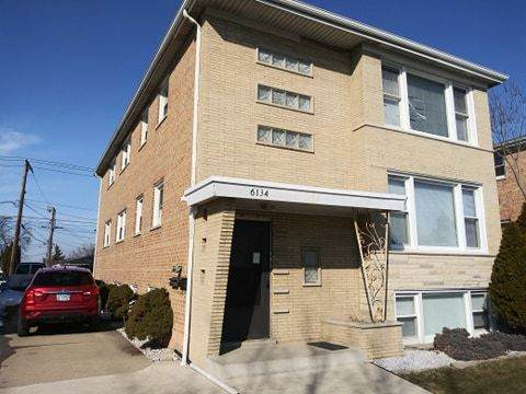 6134 W 79 Street, Burbank, IL 60459 (MLS #11011283) :: Ryan Dallas Real Estate