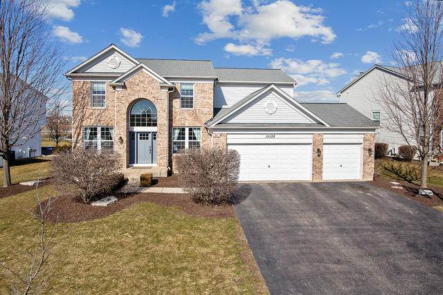 15128 Austin Drive, Lockport, IL 60441 (MLS #11011384) :: Angela Walker Homes Real Estate Group