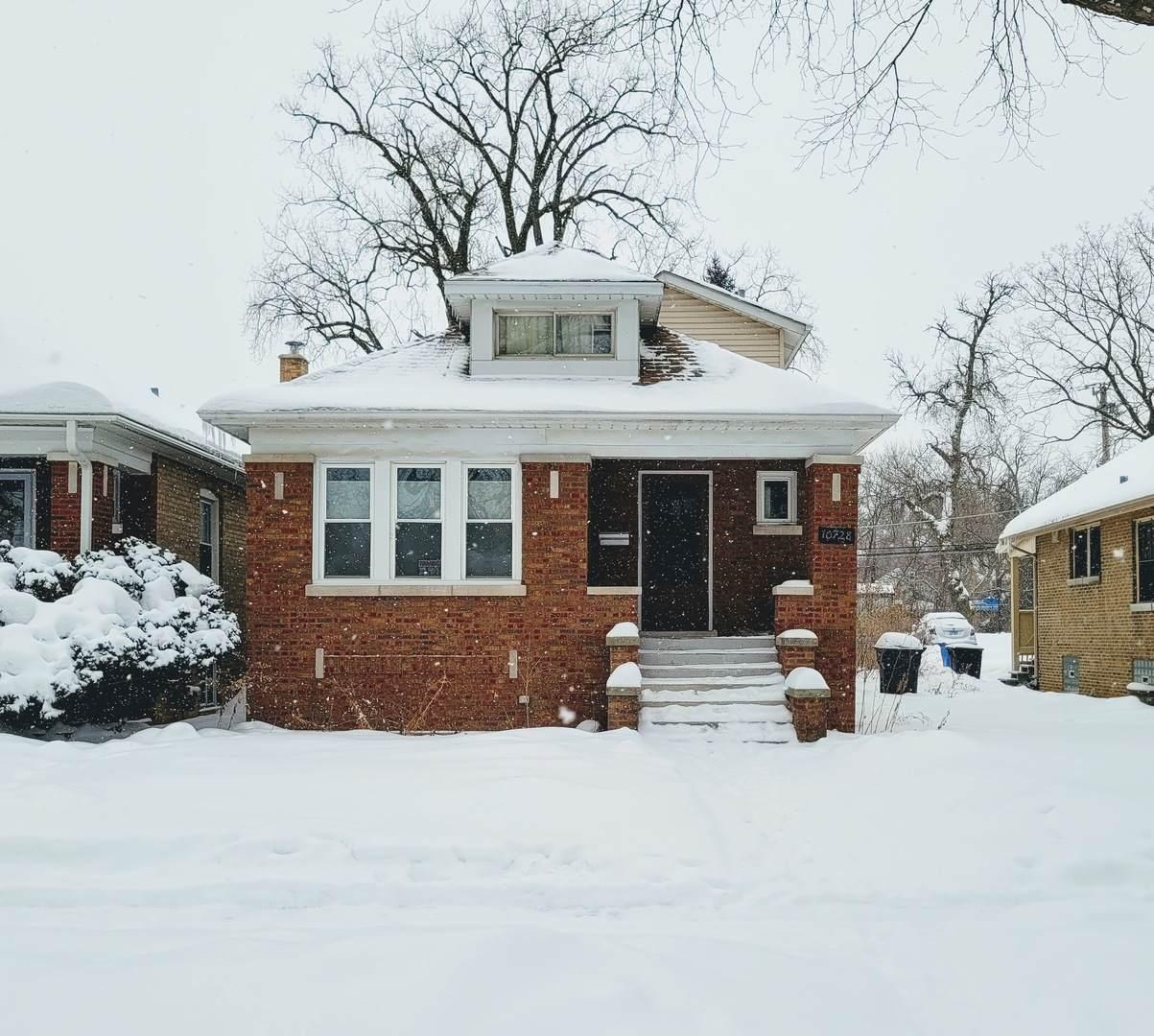 10728 Hale Avenue - Photo 1