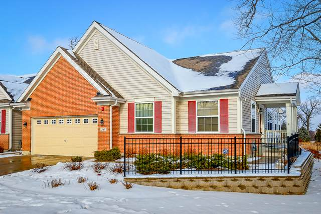 10 Tall Grass Court, Streamwood, IL 60107 (MLS #11011634) :: The Perotti Group