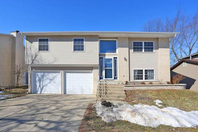 1620 Castaway Lane, Hoffman Estates, IL 60192 (MLS #11012197) :: Ryan Dallas Real Estate
