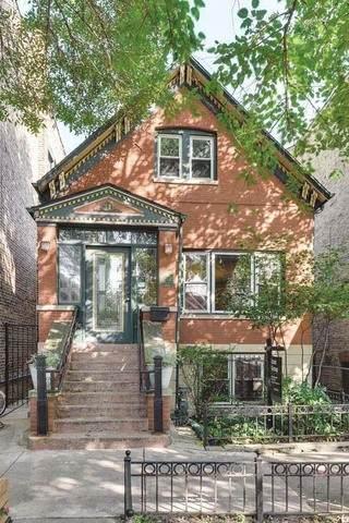 2114 W Thomas Street, Chicago, IL 60622 (MLS #11012650) :: The Perotti Group