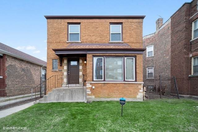 7745 S Jeffery Boulevard, Chicago, IL 60649 (MLS #11012987) :: Littlefield Group