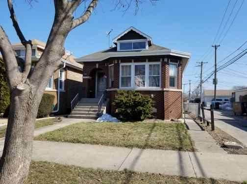 6243 S Kolin Avenue, Chicago, IL 60629 (MLS #11013011) :: Littlefield Group