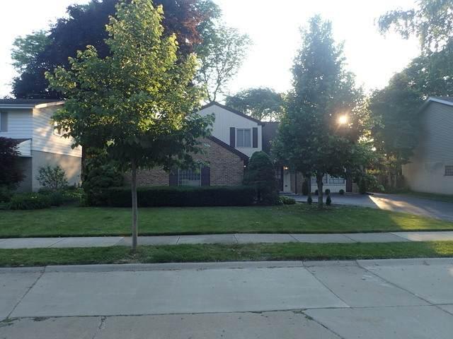 120 N Stratford Road, Arlington Heights, IL 60004 (MLS #11013022) :: The Dena Furlow Team - Keller Williams Realty