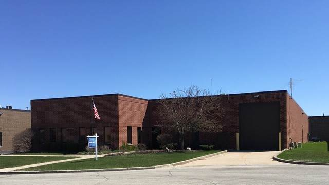 1957 Quincy Court #102, Glendale Heights, IL 60139 (MLS #11013420) :: The Perotti Group