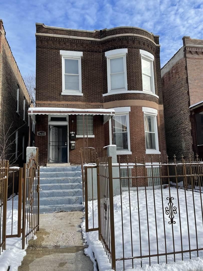 7633 Lowe Avenue - Photo 1