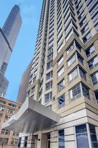 440 N Wabash Avenue #1603, Chicago, IL 60611 (MLS #11014663) :: Helen Oliveri Real Estate