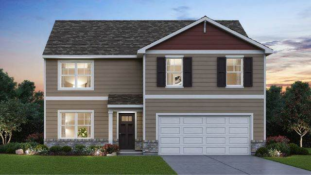 16855 S Corinne Circle, Plainfield, IL 60586 (MLS #11014732) :: Helen Oliveri Real Estate
