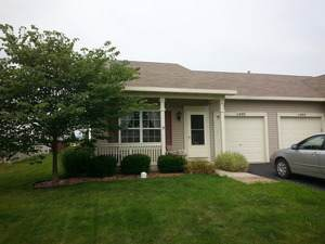 1407 Fabiola Court S, Minooka, IL 60447 (MLS #11014863) :: Helen Oliveri Real Estate