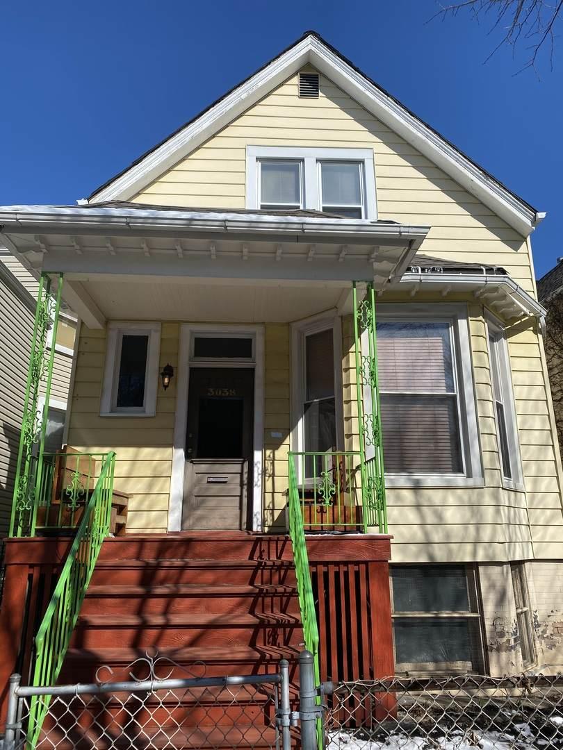 3038 George Street - Photo 1