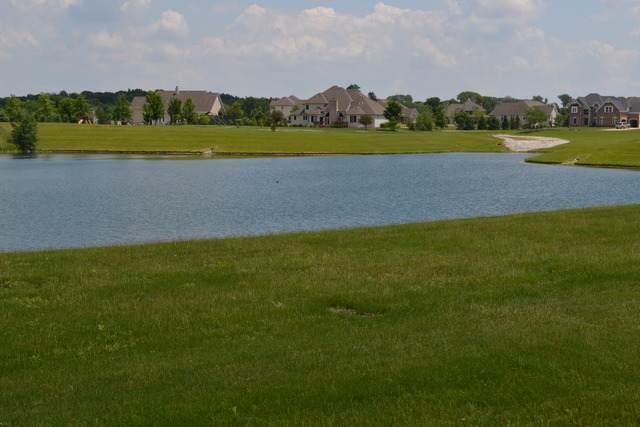 Lot 152 Jennifer Court, Yorkville, IL 60560 (MLS #11017012) :: John Lyons Real Estate