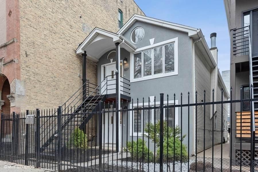 837 Marshfield Avenue - Photo 1