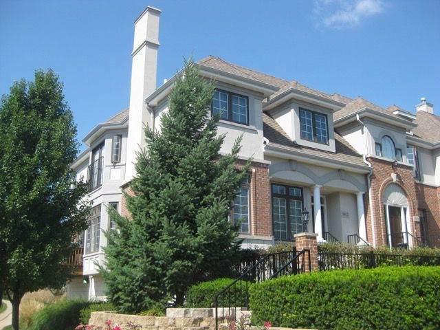 1812 Alta Vista Court #1812, Naperville, IL 60563 (MLS #11017102) :: The Spaniak Team
