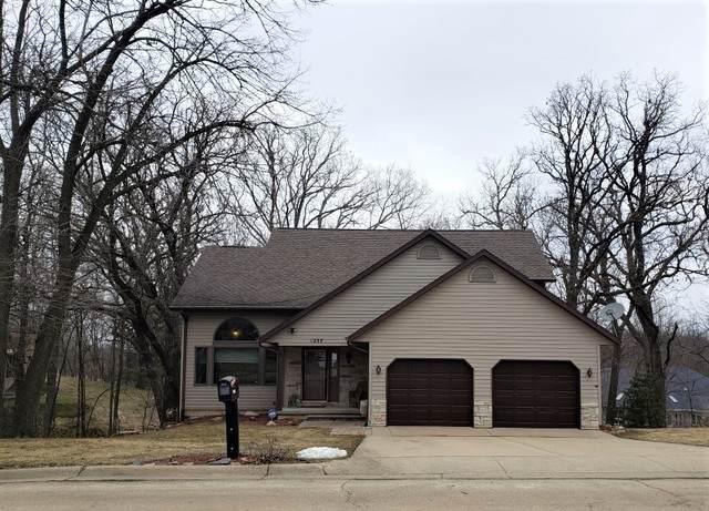 1257 Trail Drive, Dixon, IL 61021 (MLS #11017613) :: Littlefield Group