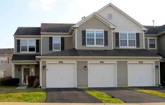 943 Genesee Drive #0, Naperville, IL 60563 (MLS #11017727) :: The Dena Furlow Team - Keller Williams Realty