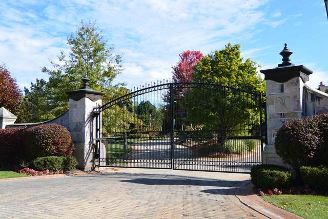 20 Brooke Lane, South Barrington, IL 60010 (MLS #11017969) :: John Lyons Real Estate