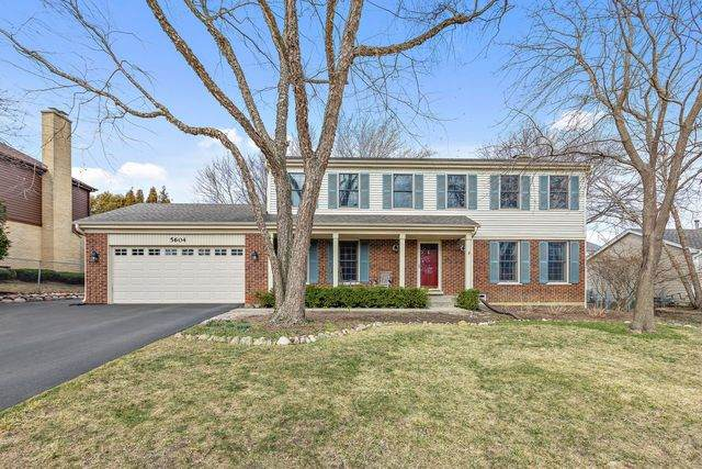 5604 Silentbrook Lane, Rolling Meadows, IL 60008 (MLS #11018003) :: Helen Oliveri Real Estate