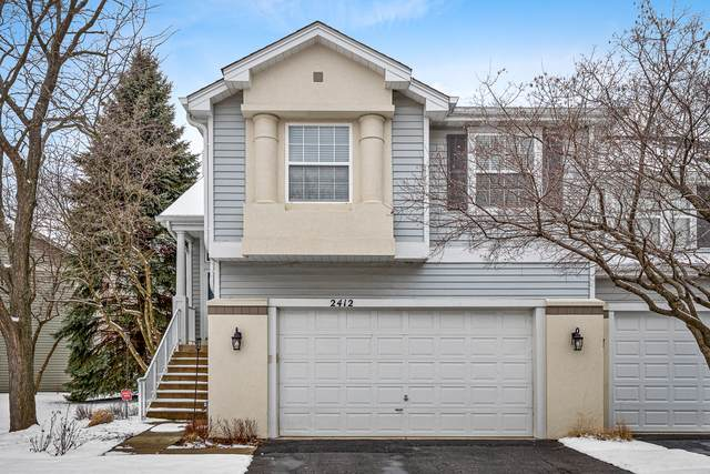 2412 Madiera Lane, Buffalo Grove, IL 60089 (MLS #11018124) :: The Spaniak Team
