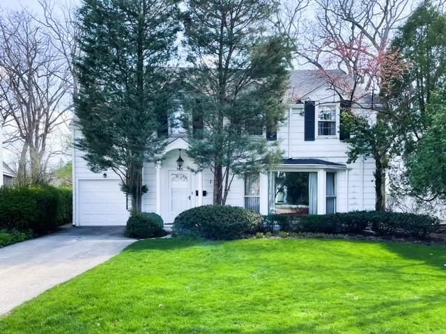 365 Lakeside Place, Highland Park, IL 60035 (MLS #11018392) :: Helen Oliveri Real Estate