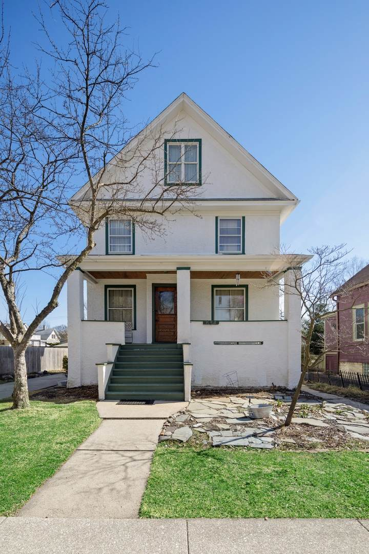 834 Forest Avenue - Photo 1