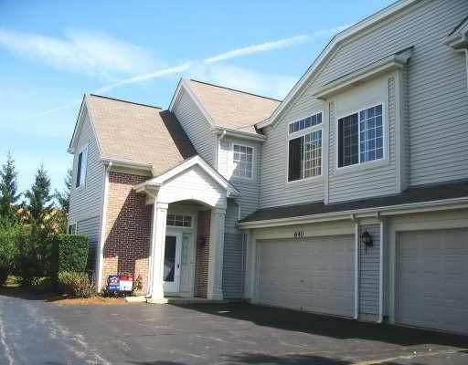 640 E Thornhill Lane #640, Palatine, IL 60074 (MLS #11018983) :: The Dena Furlow Team - Keller Williams Realty