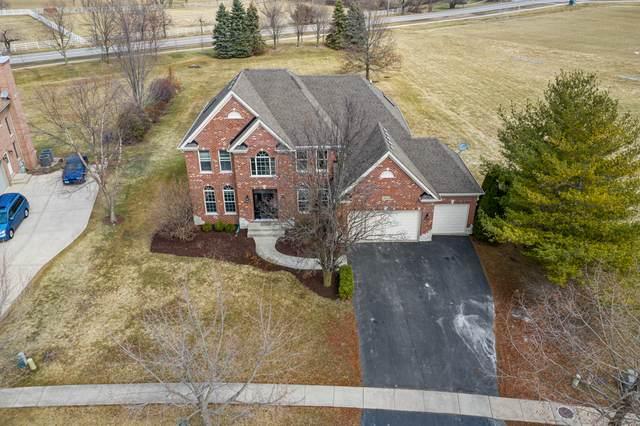 3802 Greenwood Lane, St. Charles, IL 60175 (MLS #11019088) :: Helen Oliveri Real Estate