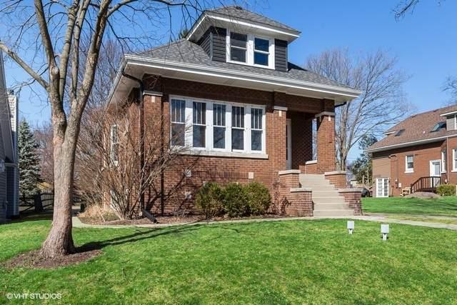 404 S Maple Street, Mount Prospect, IL 60056 (MLS #11019301) :: The Dena Furlow Team - Keller Williams Realty