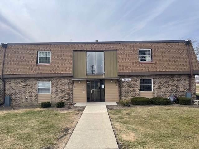 18W125 W 63rd Street 208A, Westmont, IL 60559 (MLS #11019368) :: The Dena Furlow Team - Keller Williams Realty