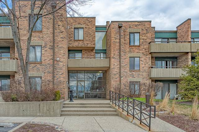 1931 Prairie Square #117, Schaumburg, IL 60173 (MLS #11019404) :: Littlefield Group