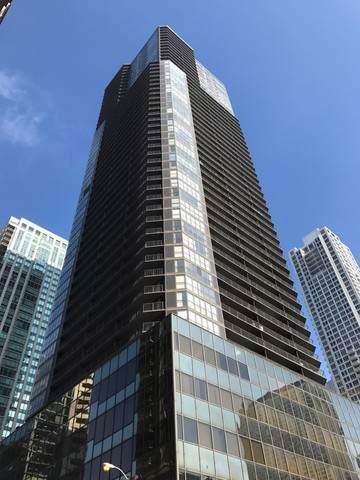 10 E Ontario Street #2609, Chicago, IL 60611 (MLS #11019459) :: Helen Oliveri Real Estate