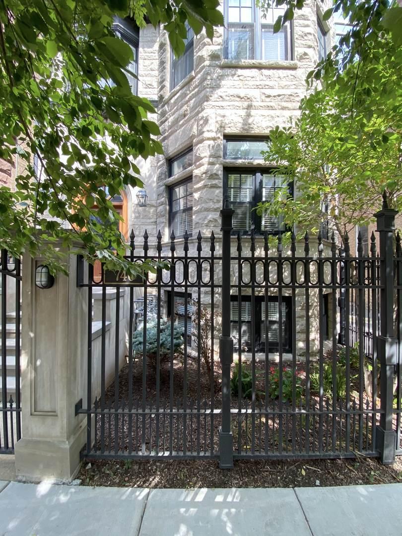 746 Belden Avenue - Photo 1