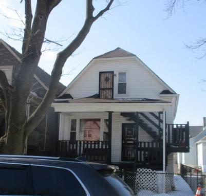 9338 S Kimbark Avenue, Chicago, IL 60619 (MLS #11020088) :: Helen Oliveri Real Estate
