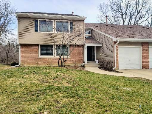 1026 N Pinetree Circle, Buffalo Grove, IL 60089 (MLS #11020556) :: The Spaniak Team