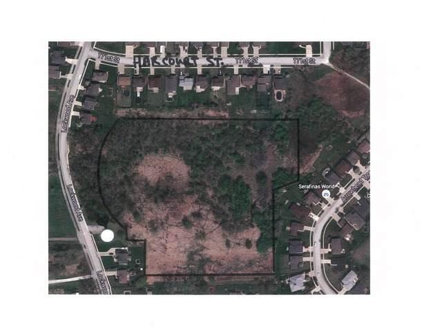 17301 Lockwood Avenue, Oak Forest, IL 60452 (MLS #11021036) :: Schoon Family Group