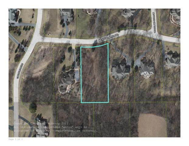 3491 Meadowlark Lane, Prairie Grove, IL 60012 (MLS #11022379) :: Lewke Partners