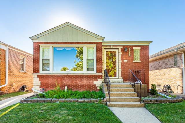 6236 N Springfield Avenue, Chicago, IL 60659 (MLS #11022856) :: Littlefield Group